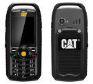 CAT B25 Dual Sim black EE LV LT