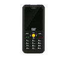 CAT B30 Dual SIM black EE LV LT