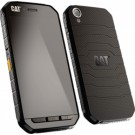 CAT S41 Dual SIM black EE LV LT