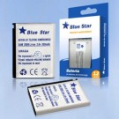 Blue Star akumulators Samsung BST5268BEC (analogs) 550mAh